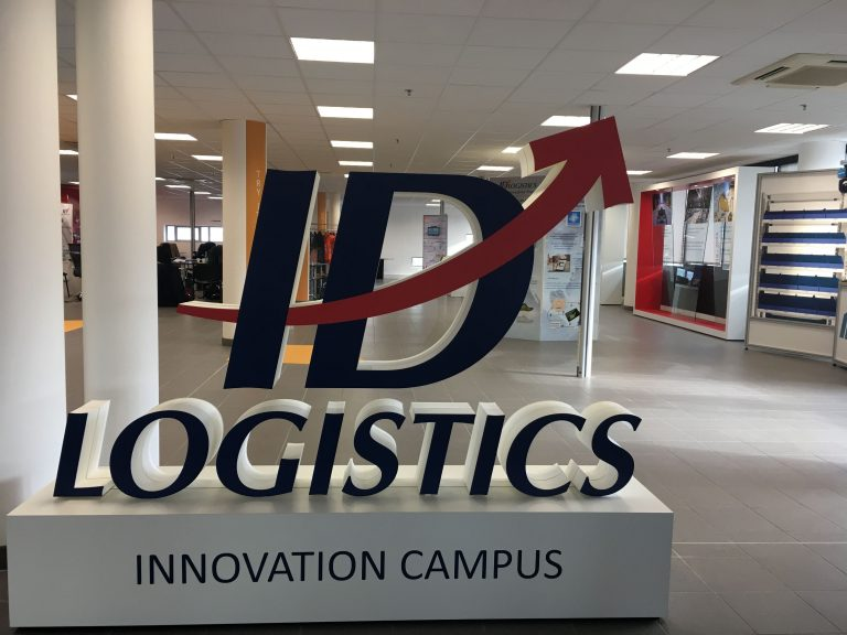 ID Logistics gründet Innovations-Campus