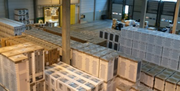 BUT entrusts ID Logistics with management of its first outsourced logistics hub
