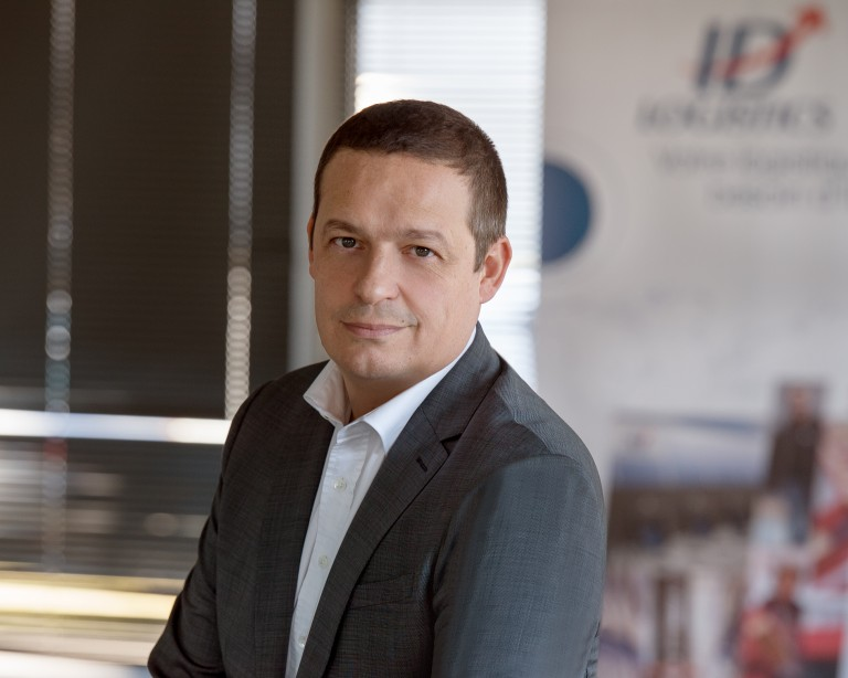 Emmanuel Vexlard appointed Managing Director of ID Logistics France