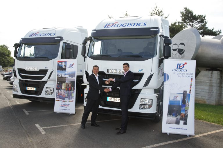 ID Logistics embraces Bio-CNG