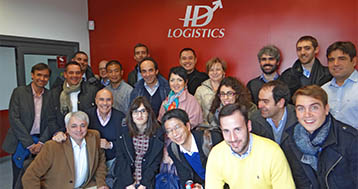 El grupo ID Logistics celebra su International Development Seminar en Madrid
