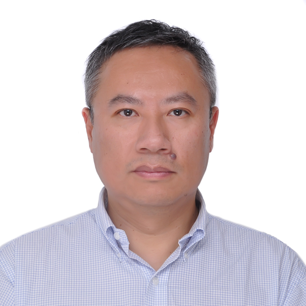 Rick Lyu, nuevo director General ID Logistics China