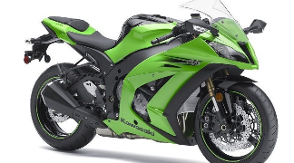 Kawasaki Motors Europe nous confie la gestion de son centre de distribution