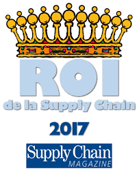 """Grand Prix"" of the Kings of the Supply Chain event 2017"