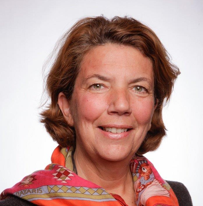 Marie Gay-de Tailly nomeada Executive Vice-President Human Resources