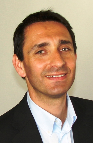 Laurent Nicastro appointed Executive Vice-President Operations